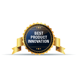 WON THE BEST PRODUCT INNOVATION AWARD FOR WEALTH ULTIMA